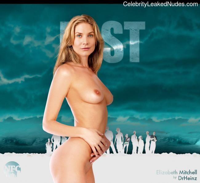 Элизабет митчелл снималась в порно