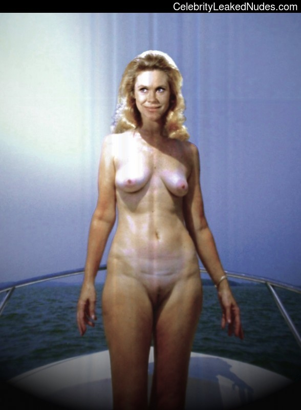 from Antoine fake nude pictures of elizabeth montgomery