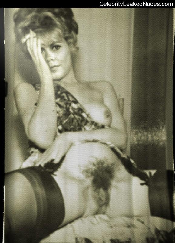 elizabeth montgomery nude naked