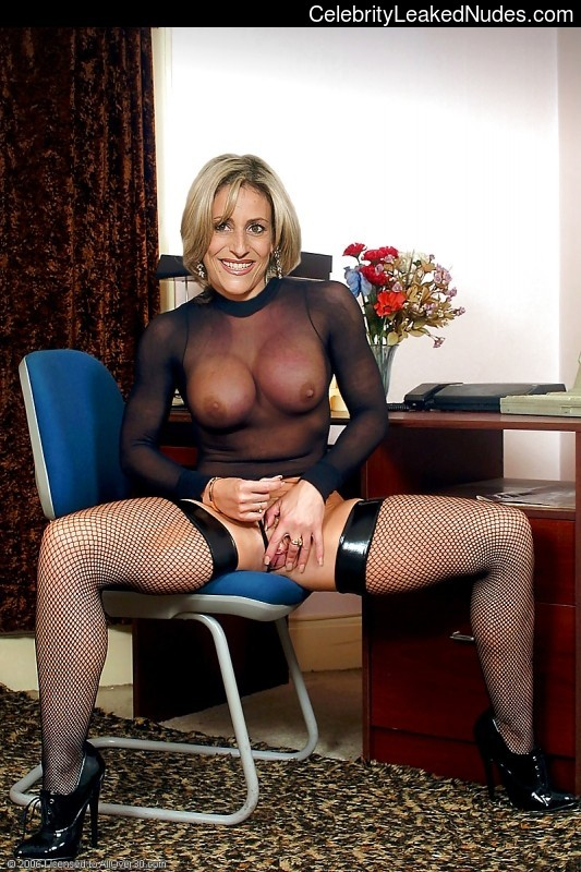 Newest Celebrity Nude Emily Maitlis 2 pic
