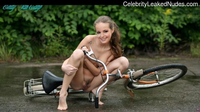 Nude Celeb Pic Emily Van Camp 3 pic