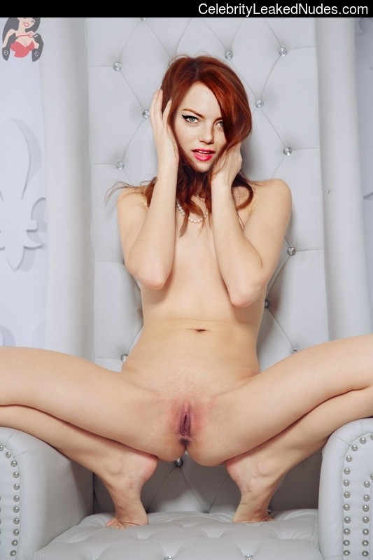 Best Celebrity Nude Emma Stone 12 pic