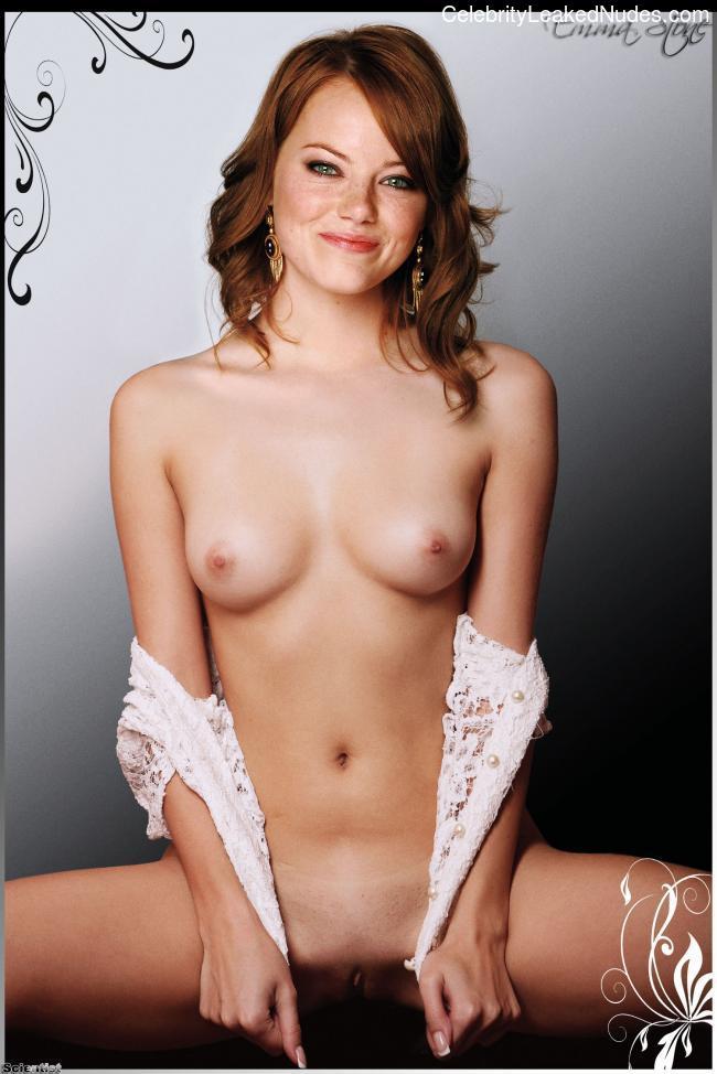 Celeb Nude Emma Stone 10 pic