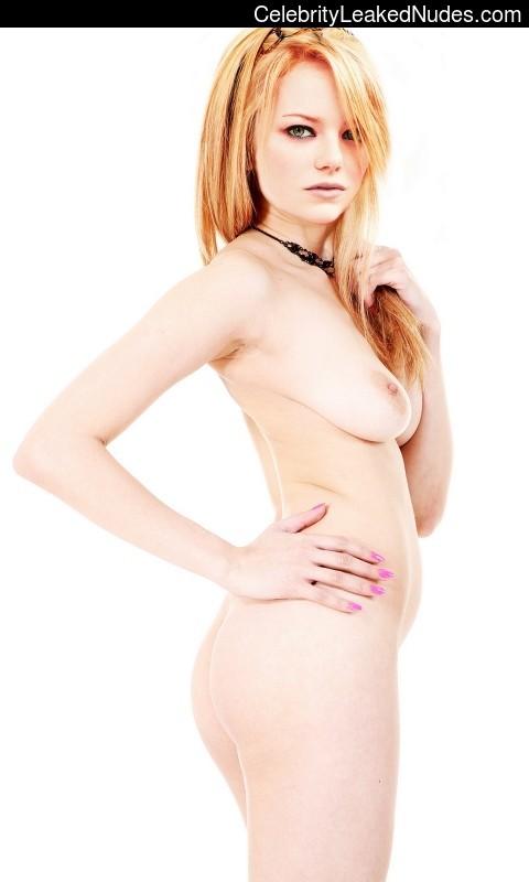 Nude Celebrity Picture Emma Stone 4 pic