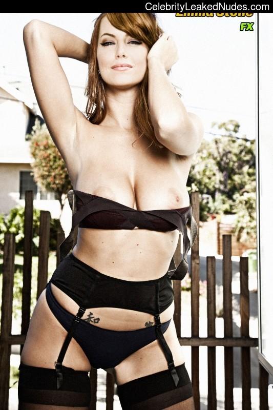 Celeb Nude Emma Stone 5 pic