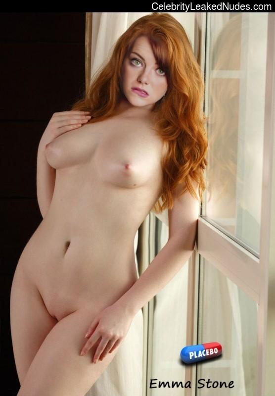 Celebrity Naked Emma Stone 10 pic