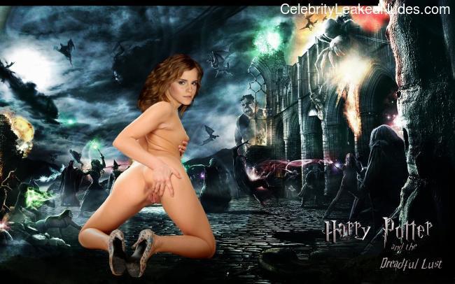 Free Nude Celeb Emma Watson 24 pic