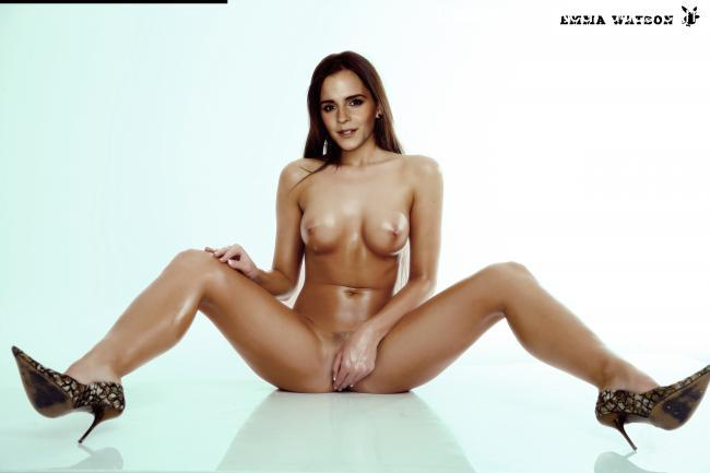 Nude Celeb Emma Watson 21 pic