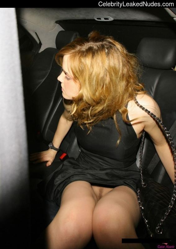celeb nude Emma Watson 6 pic
