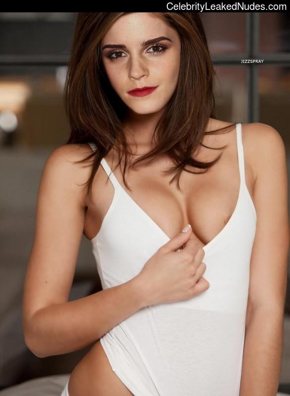 Free nude Celebrity Emma Watson 5 pic