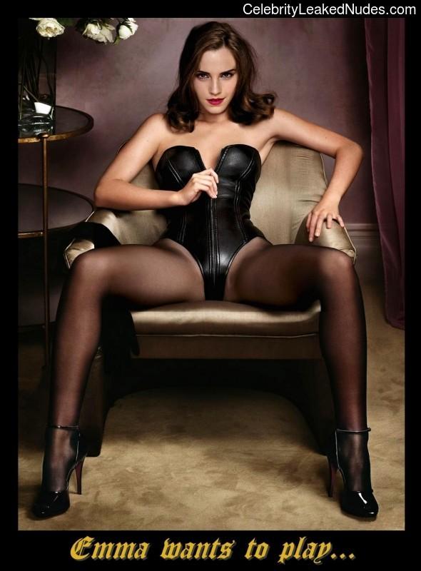 Celeb Naked Emma Watson 13 pic
