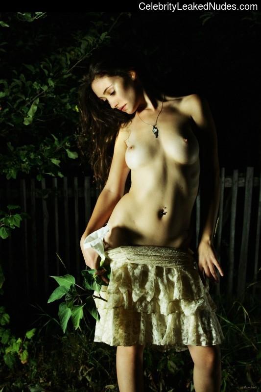celeb nude Emmy Rossum 19 pic
