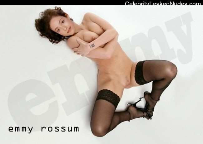 Naked celebrity picture Emmy Rossum 27 pic