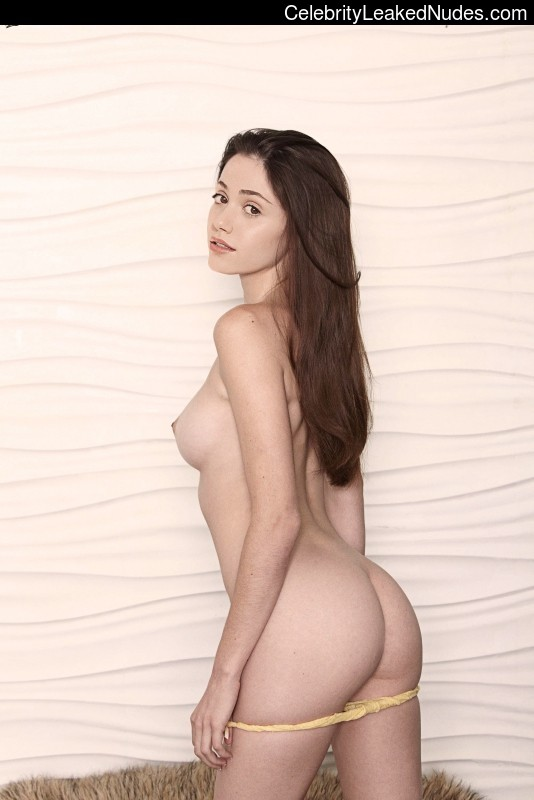 Best Celebrity Nude Emmy Rossum 28 pic