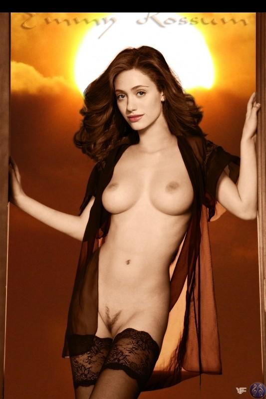 Emmy Rossum celebrity nude pics