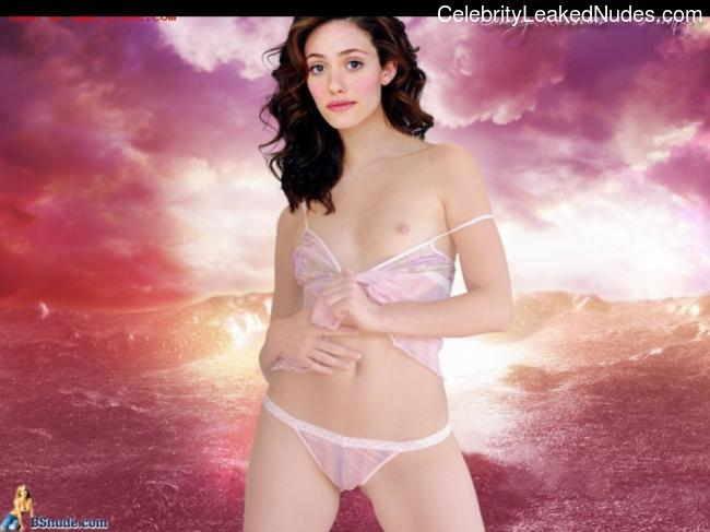 Celebrity Naked Emmy Rossum 14 pic
