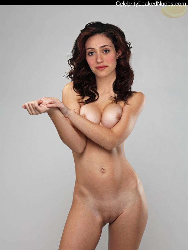 fake nude celebs Emmy Rossum 25 pic