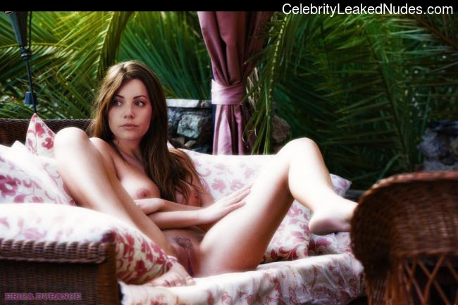 Celebrity Nude Pic Erica Durance 5 pic