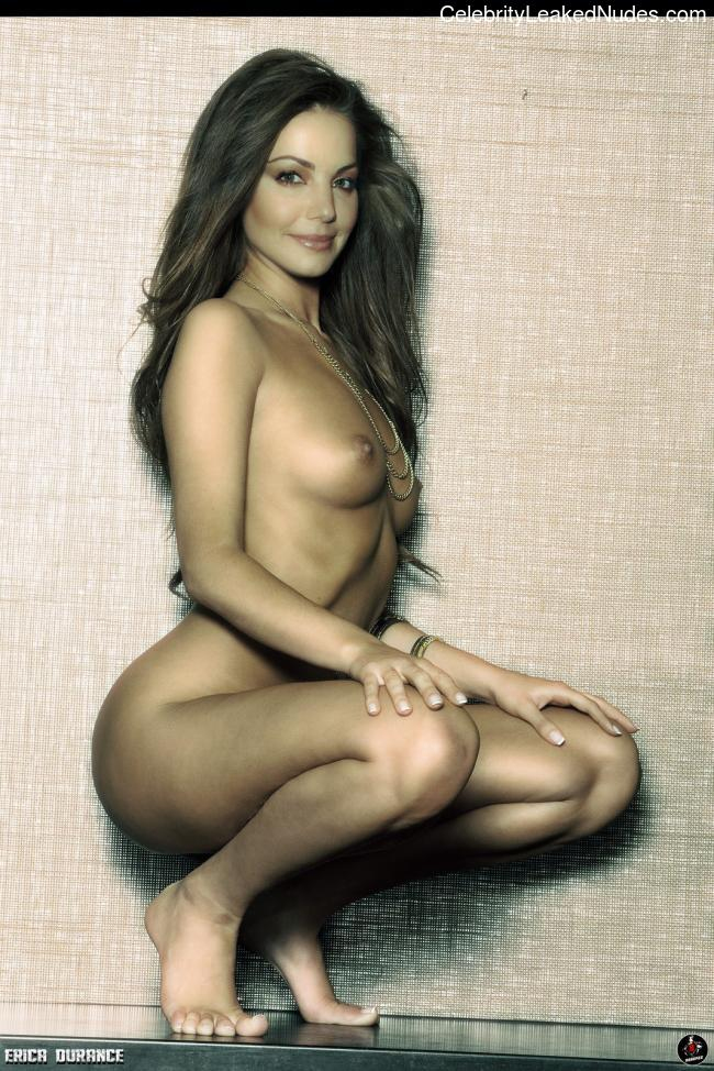 Best Celebrity Nude Erica Durance 11 pic