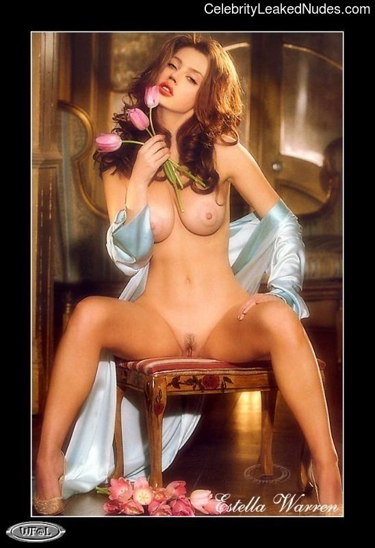 Estella warren galleries nude