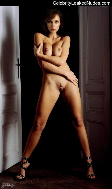 Eva Gonzalez celebrity nudes