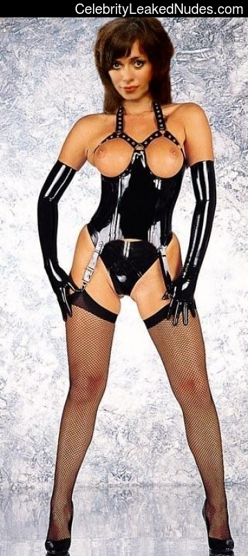 nude celebrities Eve Myles 16 pic