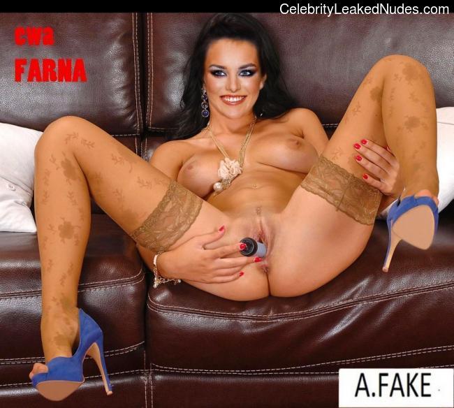 Ewa Farna celeb nude
