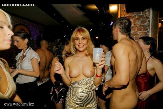 Ewa Wachowicz free nude celebrities