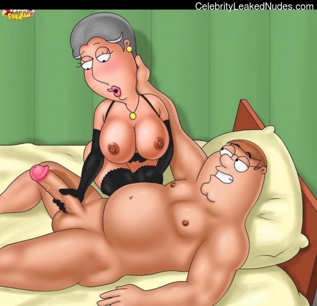 Celebrity Naked Family Guy 2 pic