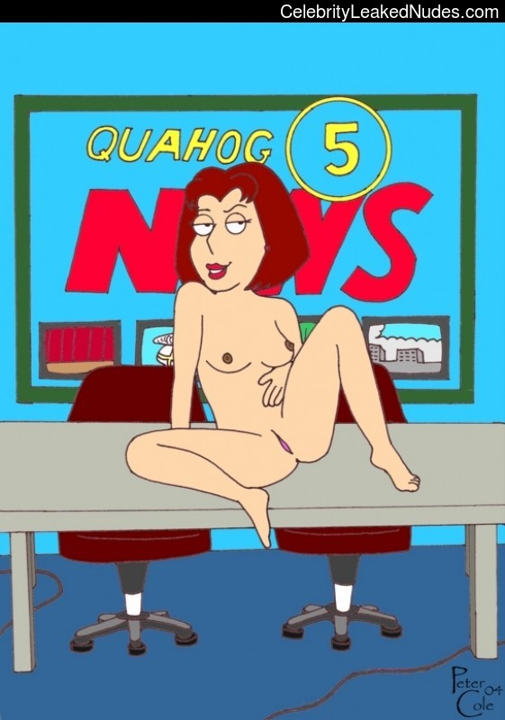 Celeb Naked Family Guy 28 pic