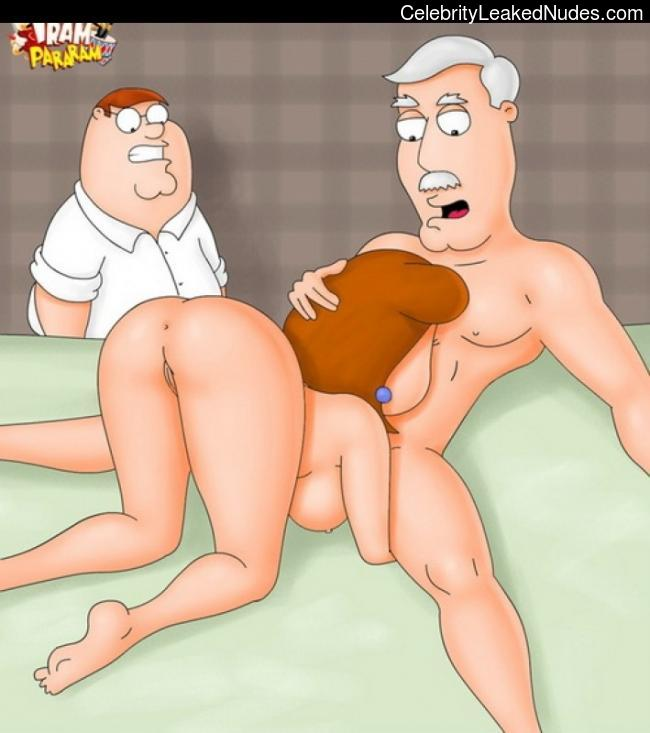 Free Nude Celeb Family Guy 12 pic