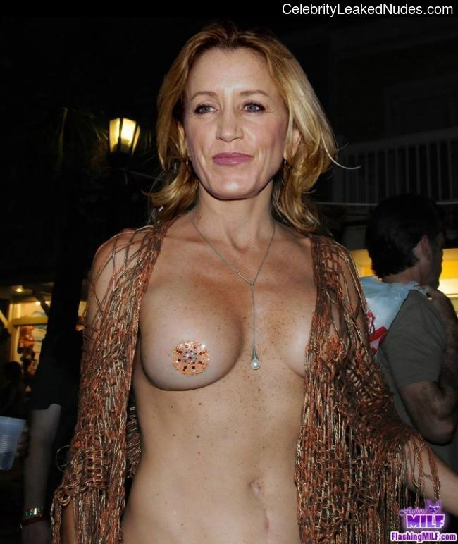 Seldom.. felicity huffman nude pics business your