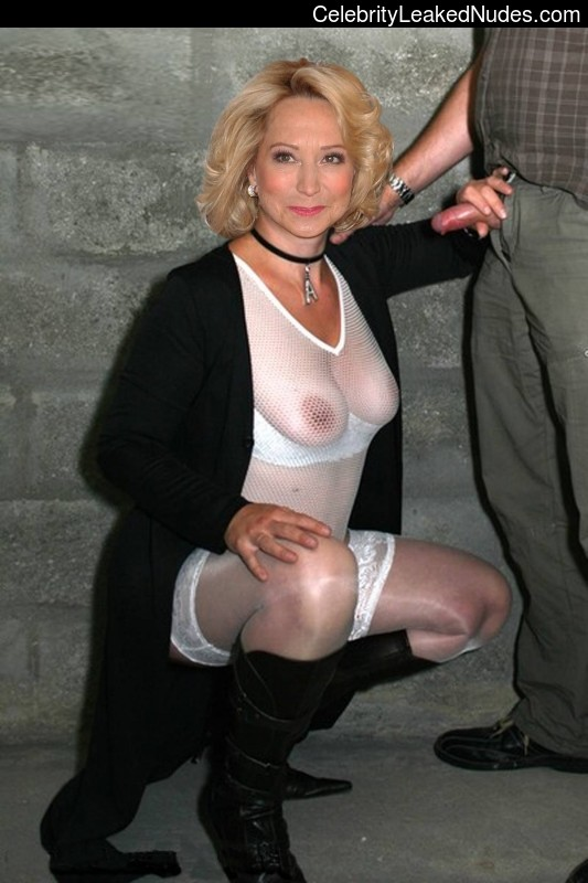 Felicity Kendal naked celebrity pics