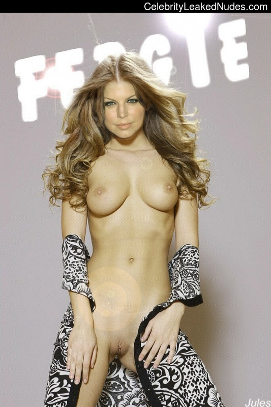 fergie real nude pictures
