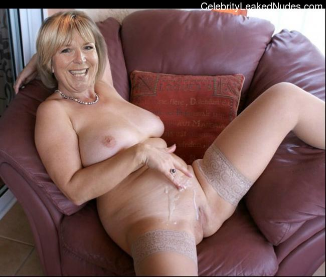 naked Fern britton
