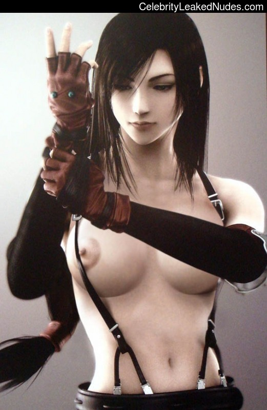 Famous Nude Final Fantasy 27 pic