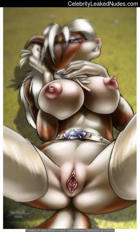 Naked Celebrity Pic Furry 21 pic