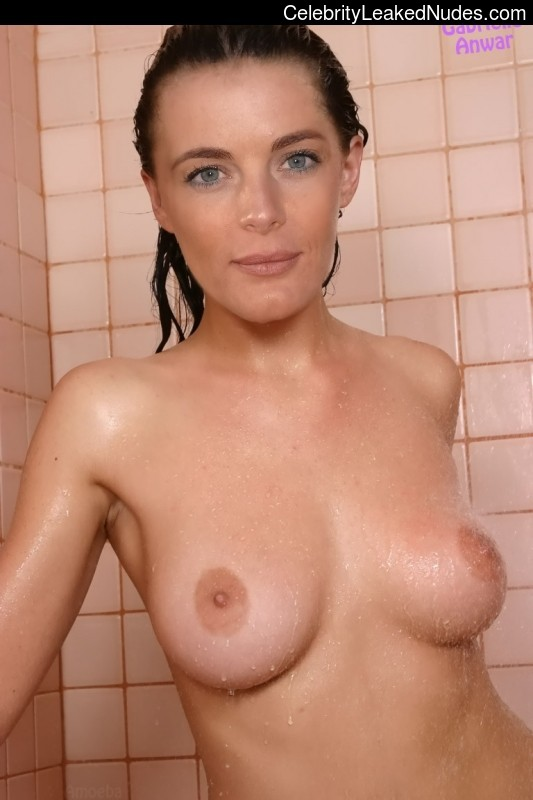 real naked pictures of gabrielle anwar