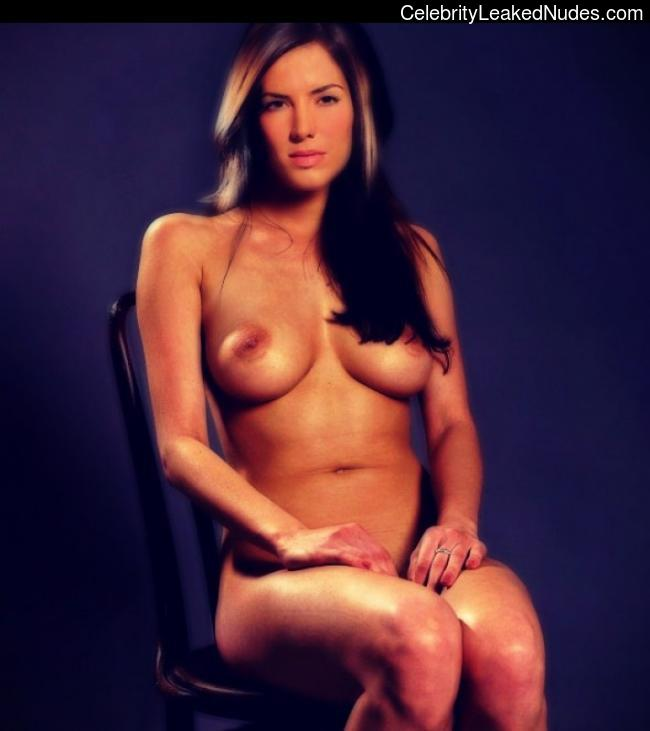 Naked Celebrity Pic Gaby Espino 1 pic