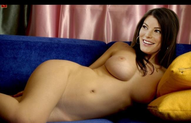 Gail simmons nude