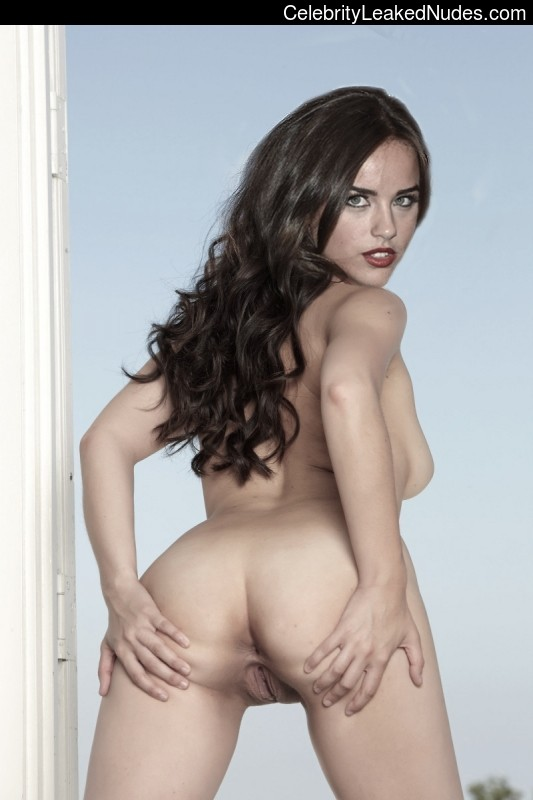 Georgia May Foote nude celebrity pictures