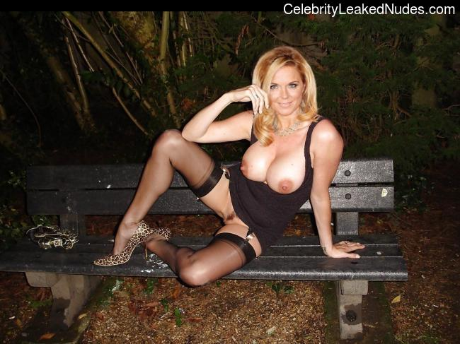 celeb nude Geri Halliwell 2 pic