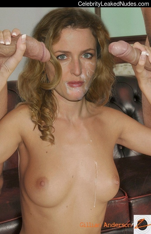 nude celebrities Gillian Anderson 29 pic