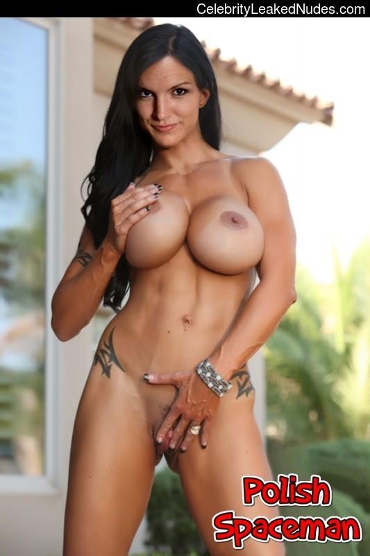 порно голая джина карано