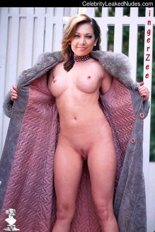 naked ginger zee