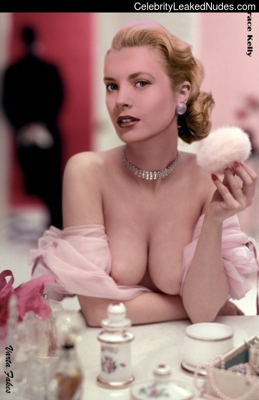 Nude Celebrity Picture Grace Kelly 10 pic
