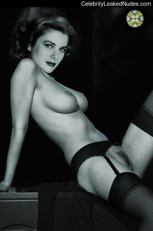 Nude Celebrity Picture Grace Kelly 6 pic