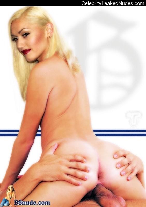 Celebrity Nude Pic Gwen Stefani 21 pic