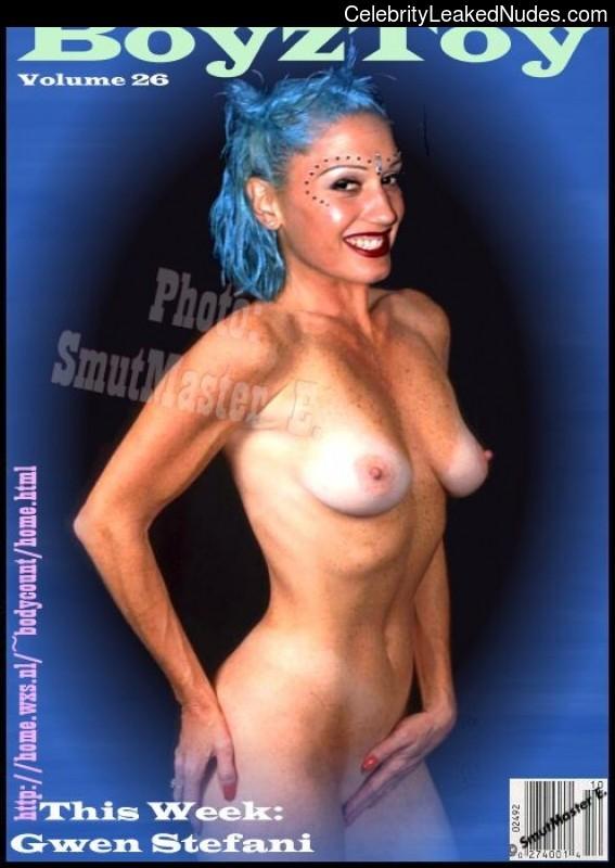 Best Celebrity Nude Gwen Stefani 30 pic