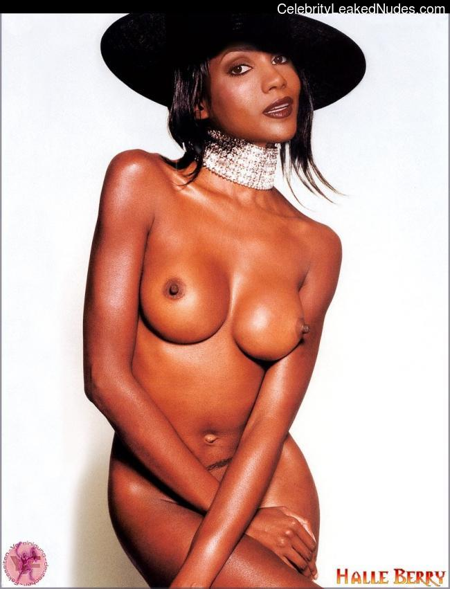 halle berry fake nude